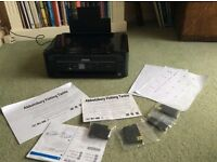 Great EPSON printer and photocopier