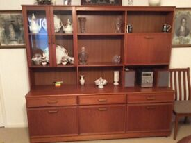 Dining Room Sideboard Cabinet,
