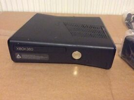 Xbox 360. 250GB