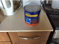 2.5 ltr floor paint