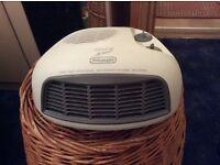 DeLonghi Ceramic heater 3000W