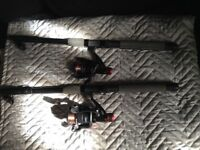 Brand new Fishing rod and reel set