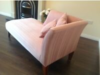 Laura Ashley brand new chaise lounge £400
