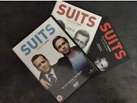 Box sets of DVD