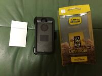 Otterbox defenderfor iPhone 5 5s And SE