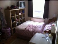 OPPORTUNITY 1 House Mate Only Garden Great Location Quiet Sunny Double Room Single Use Near Station