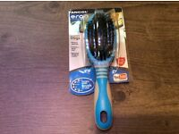 Ergo Grooming Double sided brush (NEW)