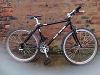 Gary fisher Mens retro lightweight mountain bike