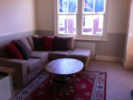 2 Bed Flat in Central Oxford, OX1