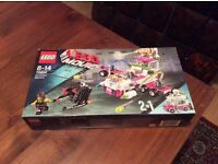 Never been used, unopened - Lego Movie Ice Cream Machine