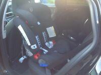 Britax Multi Tech II Rear Facing Car a Seat (9-25kg) (£80)