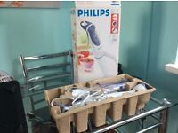 Philip hand blender