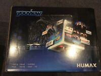 Youview Humax T1010