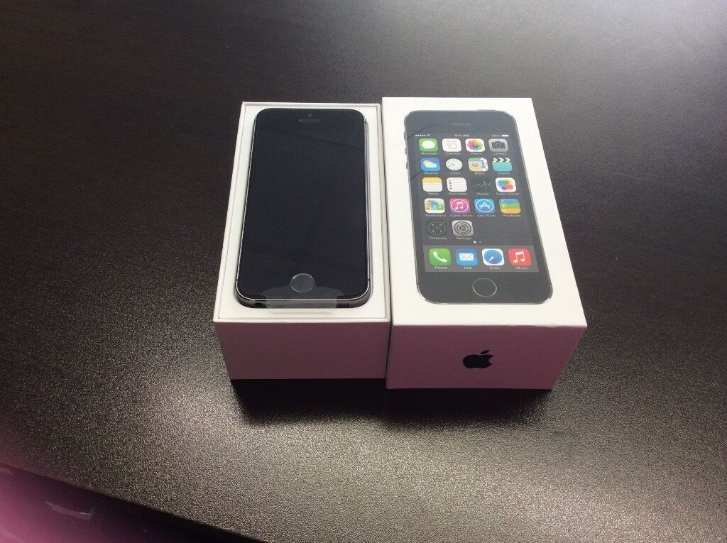 IPhone 5s 16gb unlocked very good condition with warranty and accessoriesin Acocks Green, West MidlandsGumtree - IPhone 5s 16gb unlocked very good condition with warranty and accessories Buy with confidence from a phone shop Fone squad 35 Warwick road Solihull B92 7HS 0121 707 1234 If using sat Nav only put post code in not door number Open Monday to Saturday...