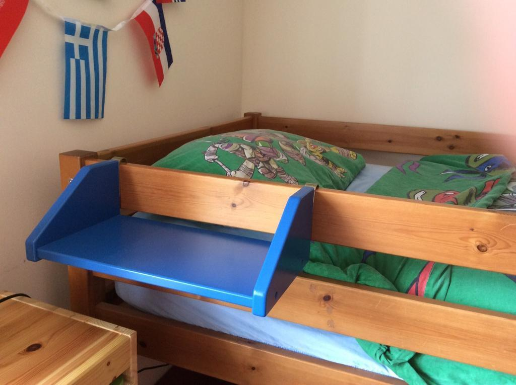 Shelf To Clip On Bunk Beds Cabin Beds Only 15 In Norwich
