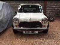 1986 Mini Mayfair Low mileage