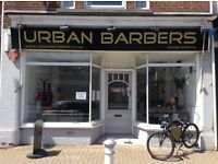 Experienced barber required full/part time