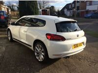 2011 VW SCIROCCO FOR SALE