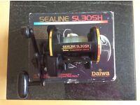 Daiwa sealine SL30SH Reel
