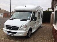 Auto Sleeper Devon 2 berth Mercedes !!!!!!