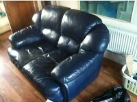 2 leather sofas need gone due to downsizing