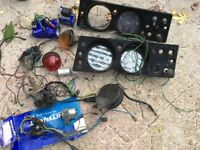 Spares for series 3 Land Rover