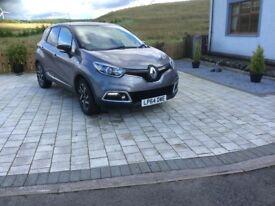 Renault Captur Dynamique Media Nav S for sale
