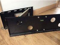 Tv wall mount, 42 to 56 inch heavy duty