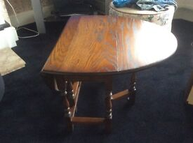 Occasional/coffee table