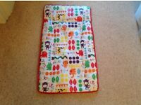 Mamas & Papas Essential baby changing mat-unisex-as new