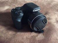 Canon power shot sx540