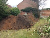 Free Soil in Kelvedon