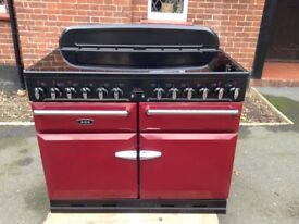 AGA MASTERCHEF XL INDUCTION 1100 NEW NEVER FITTED