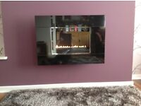 Focal Point flueless gas fire