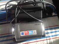 Sony Handycam DCR-SR58E camcorder