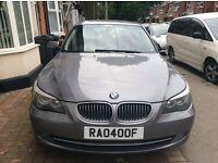 BMW 525d SE Auto 3 Litre Diesel 2007 £4,600 Ono
