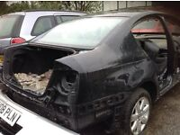 VW passat 2liter 2007 breaking all parts available