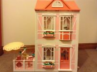 Lego Scala House, suitable for 6-12 years