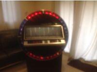 NSM Satalite 200 Jukebox