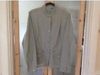 Redherring size 18 Jacket