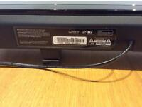 LG NB2520A 2.1 channel sound bar