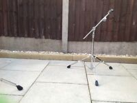 Pearl cymbal stands