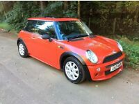 2001 MINI ONE # FULL BODY KIT # MINT CAR # FULL YEARS M.O.T # STUNNING CAR # MUST BE SEEN
