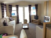 BRAND NEW STATIC CARAVAN FOR SALE, SITED ON TY MAWR HOLIDAY PARK IN TOWYN, NORTH WALES