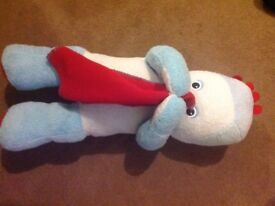 iggle Piggle Musical Toy.. in the night garden