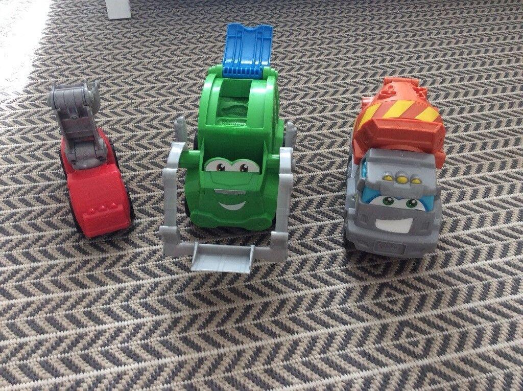 Play-Doh Town Set