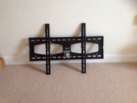 Television wall bracket