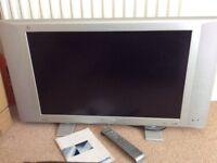 "Original Philips 29"" Flat Screen TV"