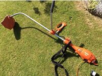 FLYMO HEAVY DUTY ELECTRIC STRIMMER