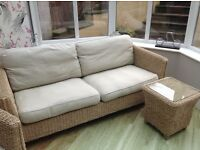 Marks and Spencer conservatory furniture
